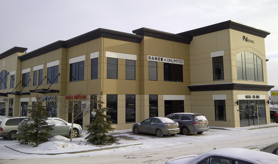 Dance Unlimited Studios